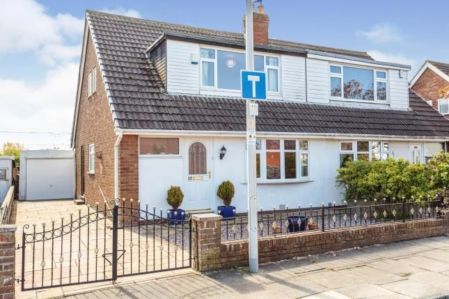 3 bed bungalow for sale in Bexley Avenue, Blackpool, Lancashire, . FY2