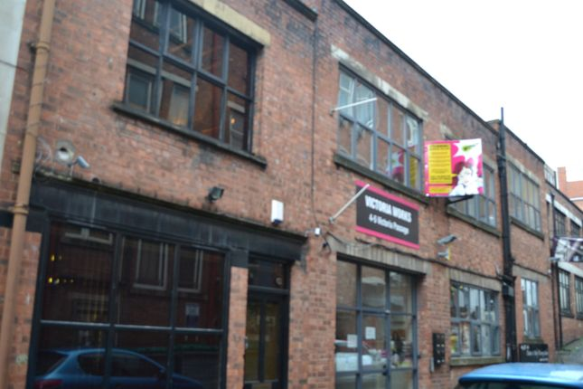 Thumbnail Leisure/hospitality to let in Victoria Passage, Wolverhampton