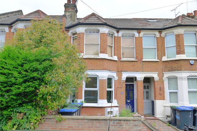 Thumbnail Flat to rent in Beech Road, London