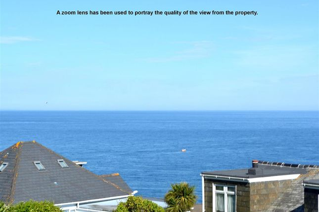 Thumbnail Detached house for sale in Lower Well Park, Mevagissey, St. Austell