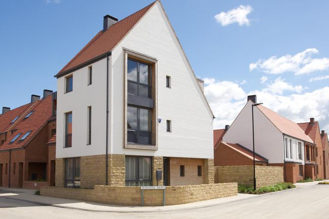 """Thumbnail End terrace house for sale in """"Falcon"""" at Derwent Way, York"""