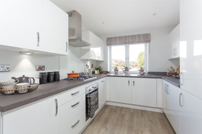 Thumbnail Semi-detached house for sale in Bestwood Road, Bulwell, Nottingham