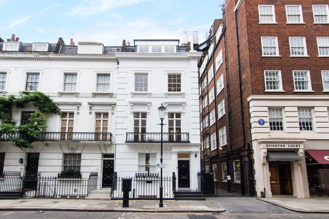 4 bed property for sale in Ovington Gardens, London