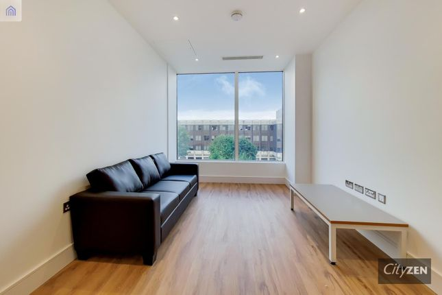 Thumbnail Flat to rent in Westgate House, West Gate, London