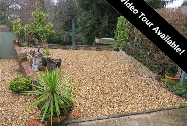 Thumbnail Flat to rent in Barnes Crescent, Bournemouth