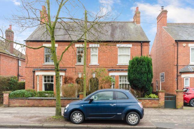4 bed semi-detached house for sale in London Road, New Balderton, Newark