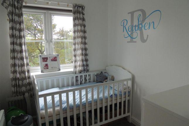 Bedroom Three: of Grenville Close, Nanpean, St. Austell PL26