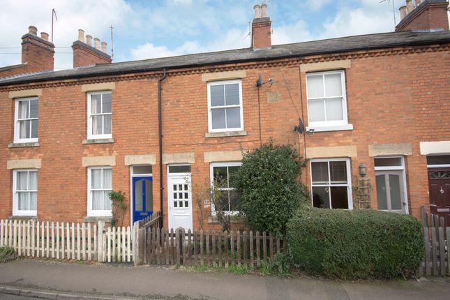 Thumbnail Terraced house to rent in School Lane, Market Harborough