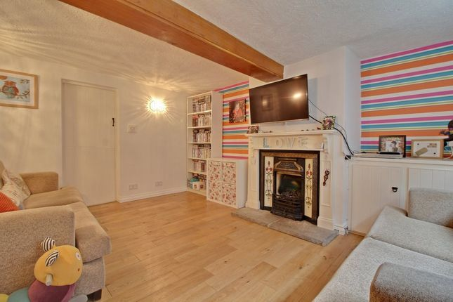 Cottage for sale in Longford Square, Longford, Coventry