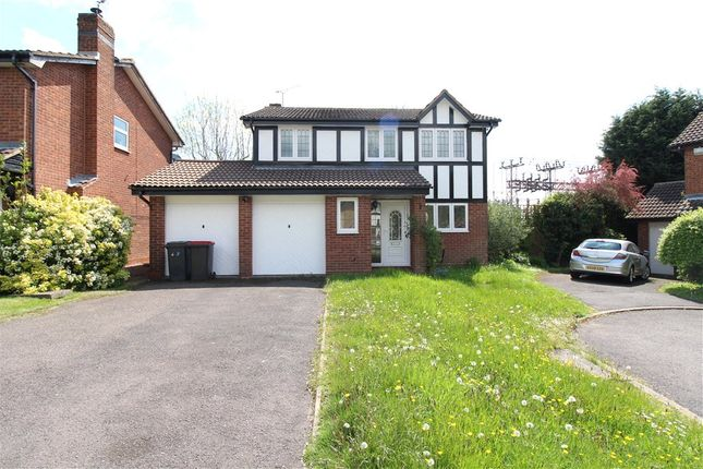 Cool 4 Bed Detached House For Sale In Fourfields Way Arley Home Interior And Landscaping Dextoversignezvosmurscom