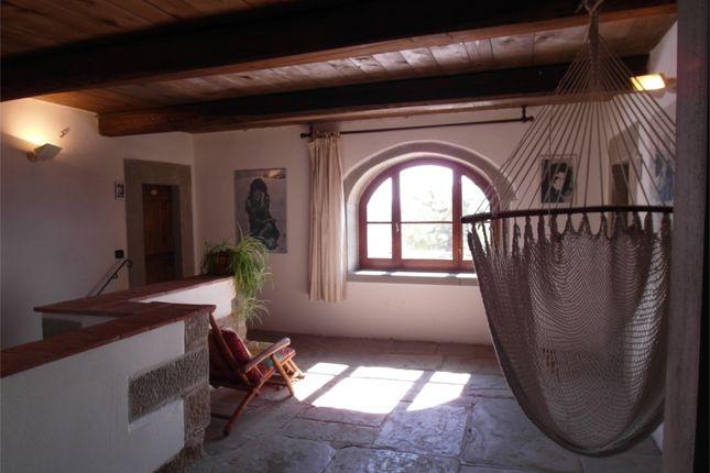 Upstairs Landing of Il Casale Dei Sogni, Anghiari, Arezzo, Tuscany, Italy