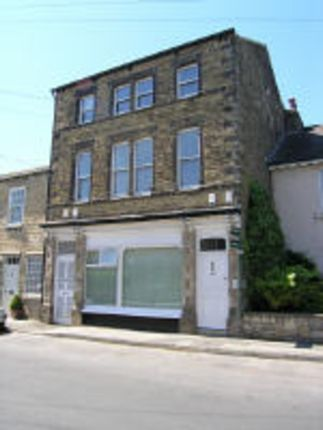 Thumbnail Flat to rent in Church Street, Boston Spa, Wetherby