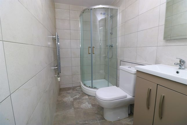 Bathroom of Ferens Court, Anlaby Road, Hull HU1