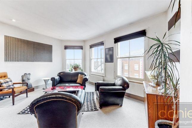 3 bed flat for sale in 1006 Harrow Road, Kensal Green, London NW10