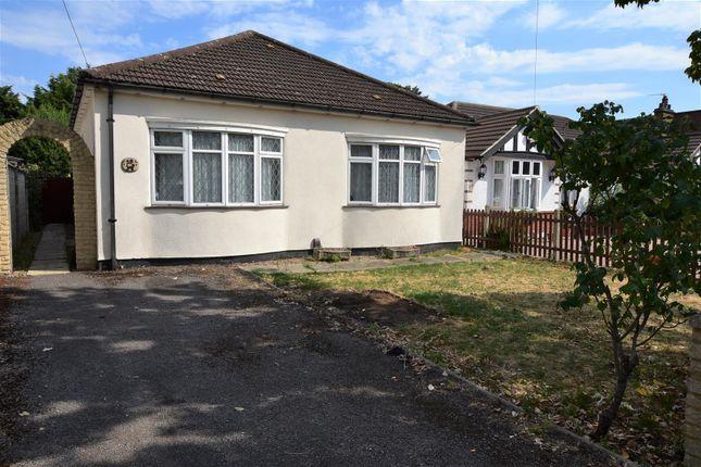 Thumbnail Bungalow to rent in Ferrers Avenue, West Drayton