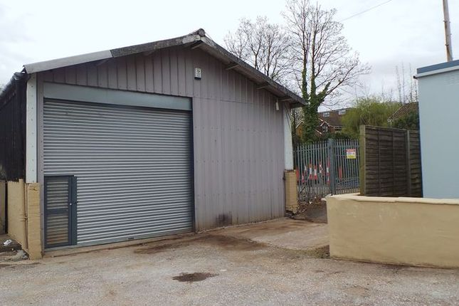 Thumbnail Warehouse to let in Commercial Unit, Factory Lane, Penwortham, Preston