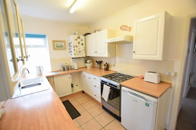 Kitchen of Westham Drive, Pevensey Bay BN24