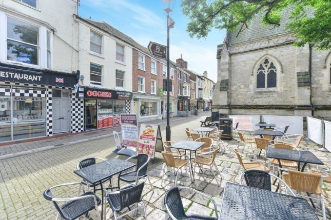 Local of Newport, Isle Of Wight, . PO30