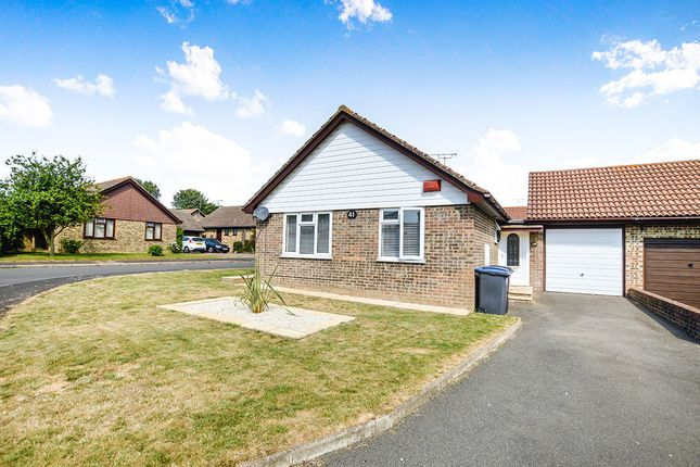 Thumbnail Bungalow for sale in Tormore Park, Deal