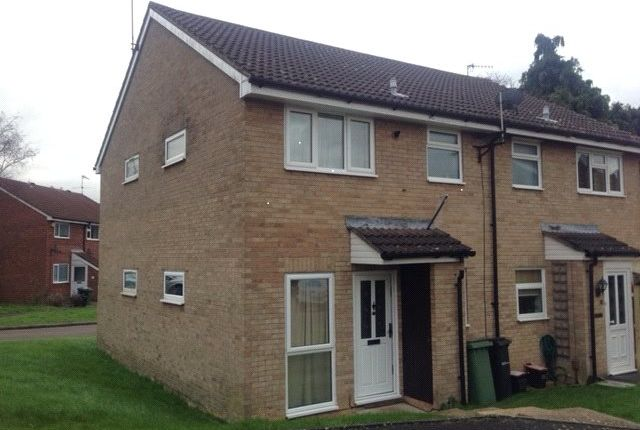 Thumbnail Property to rent in Burghclere Drive, Maidstone, Kent