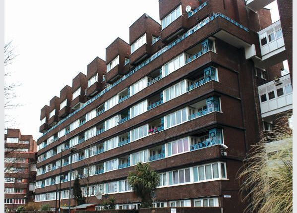 Thumbnail Flat for sale in Flat 6 Harmon House, Bowditch, Deptford