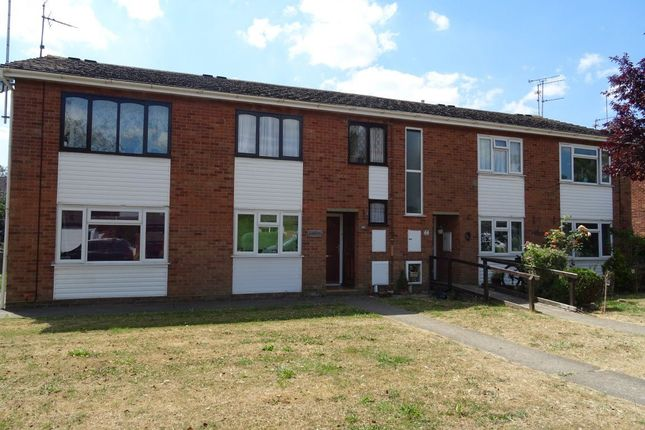 Thumbnail Flat to rent in Severn Road, Spalding, Lincs