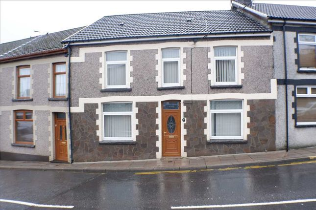 Main Picture of Oakley Terrace, Penrhiwfer, Tonypandy CF40