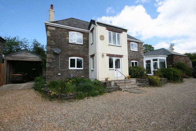 Thumbnail Farmhouse for sale in Whistley Down, Yelverton