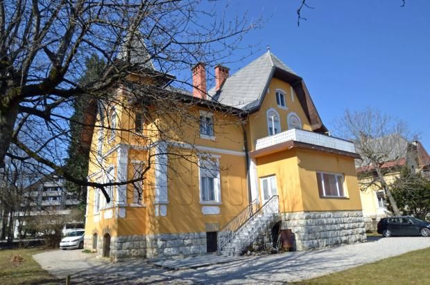 Thumbnail Property for sale in Fabulous Villa, Bled, Slovenia, 4260