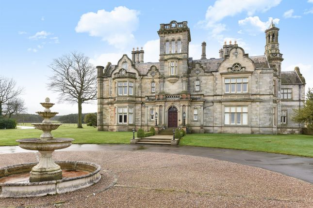 Thumbnail Flat to rent in Mansion House, Moor Park, Beckwithshaw, Harrogate