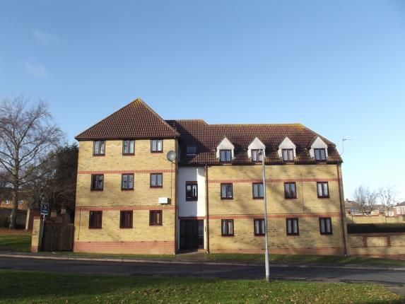 Thumbnail Flat for sale in Abels Road, Halstead, Essex