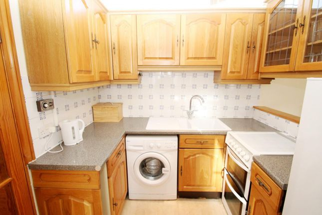 Kitchen of Verulam Road, St.Albans AL3