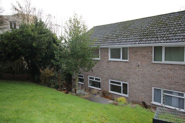 Thumbnail Flat to rent in Combe Fields, Portishead, Bristol