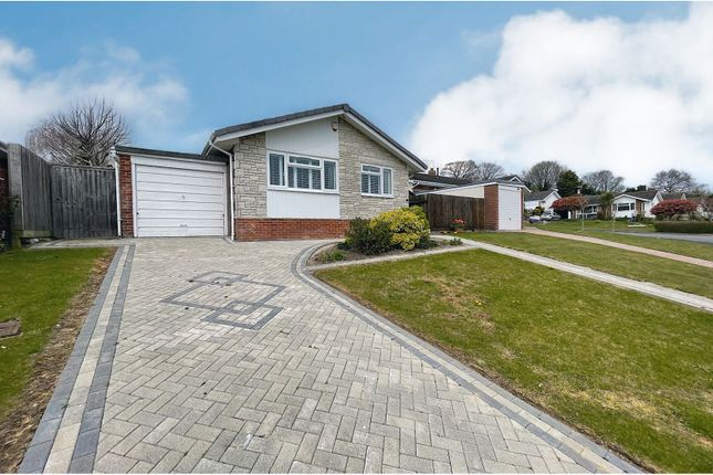 2 bed detached bungalow for sale in Oakbury Drive, Weymouth DT3