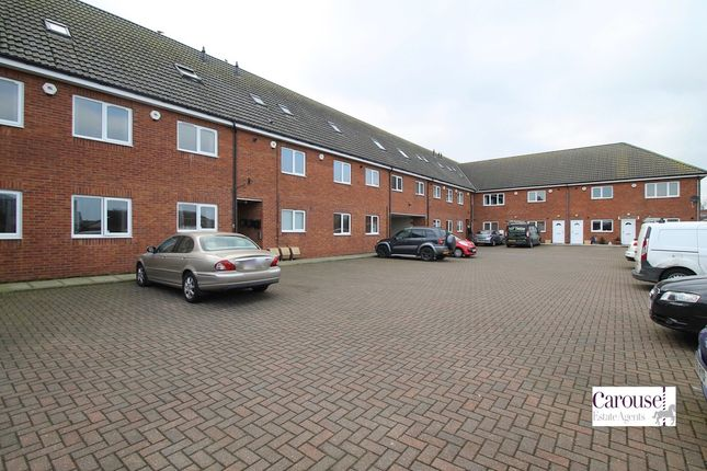 Thumbnail Detached house for sale in Powlett Road, Hartlepool