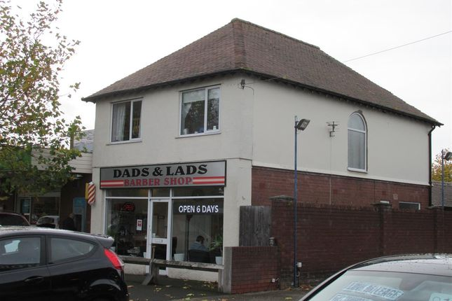 Thumbnail Commercial property for sale in Pensby Road, Heswall, Wirral