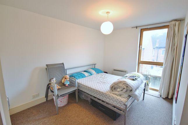 Bed Room 2 of The Oaks Square, Epsom KT19