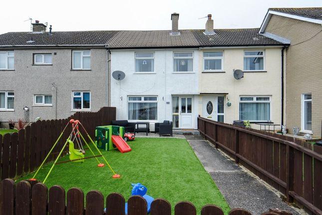 3 bed terraced house for sale in Ballybeen Park, Dundonald, Belfast BT16