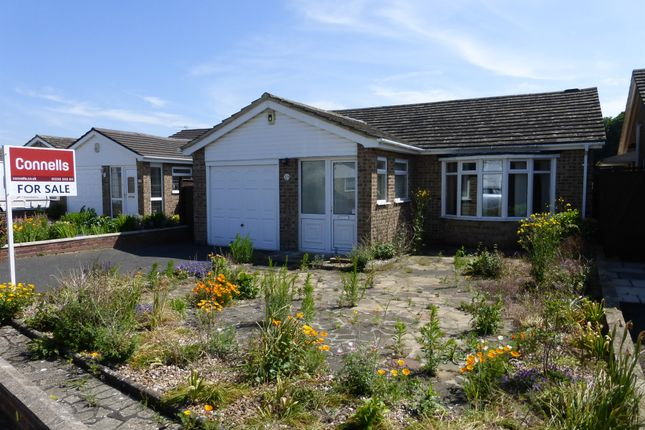 Thumbnail Detached bungalow for sale in Virginia Way, Abingdon