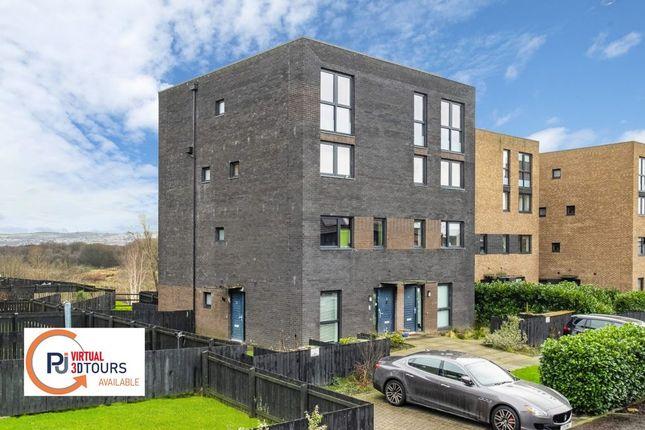 Thumbnail Flat for sale in 1 London Avenue, Glasgow