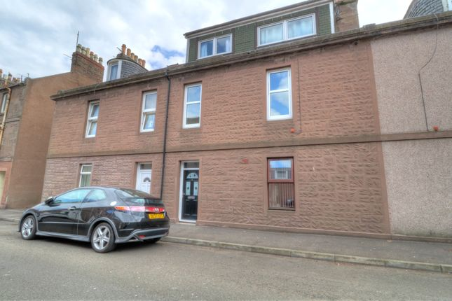 Thumbnail Maisonette for sale in Union Street, Montrose