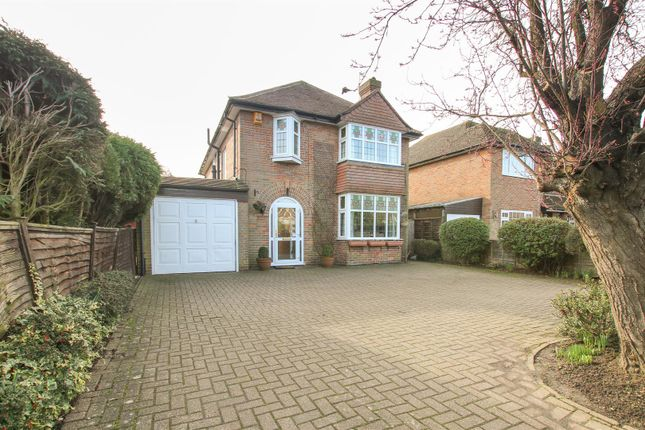 Detached house for sale in Tring Road, Aylesbury