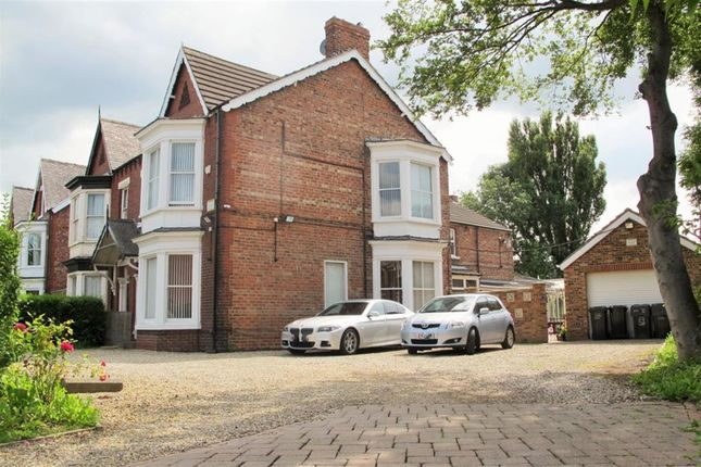 Thumbnail Semi-detached house for sale in Orchard Road, Linthorpe, Middlesbrough
