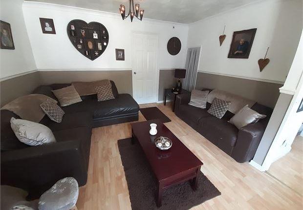 Lounge View of Elizabeth Close, Lewis Street, Pentre, Rct. CF41