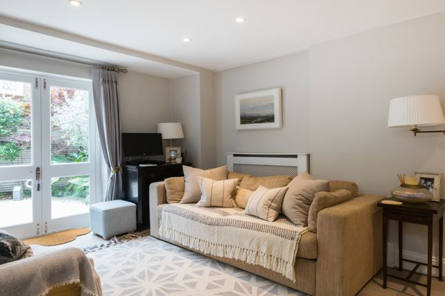 Thumbnail Flat to rent in Dawes Road, London