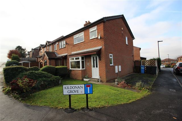 Semi-detached house in  Fox Lane  Sheffield  Sheffield  Sheffield