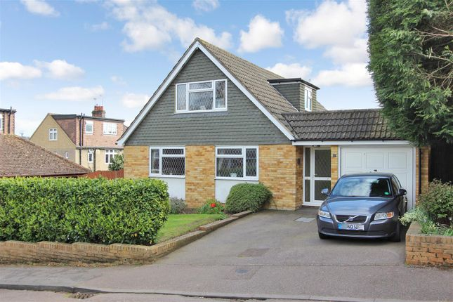 Thumbnail Detached house for sale in Charles Street, Boxmoor, Hertfordshire