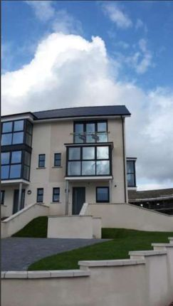 4 bed end terrace house to rent in The Crescent, Pembroke SA72