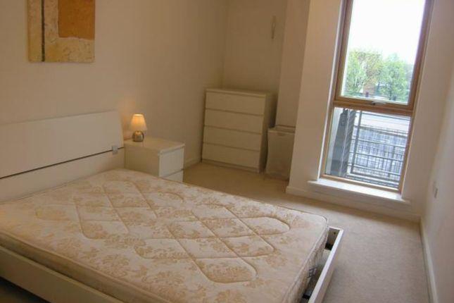 Thumbnail Flat to rent in Balmoral Place, 2 Bowman Lane, Leeds