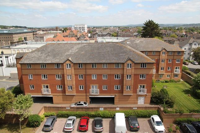 Thumbnail Property for sale in Carlton Street, Weston-Super-Mare
